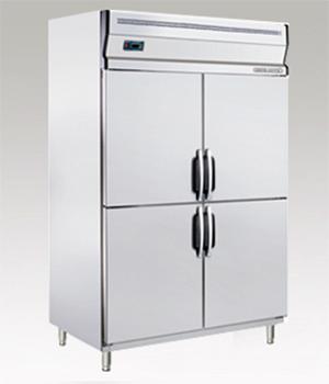 Superior Berjaya 4 Doors Upright Freezer BS 4DUF/C